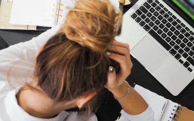 5 Signs that Your Corporate Travel Management Solution Just Isn't Right