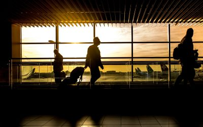 Customer Service in Pandemic Times: Interview with a Special Travel Agent