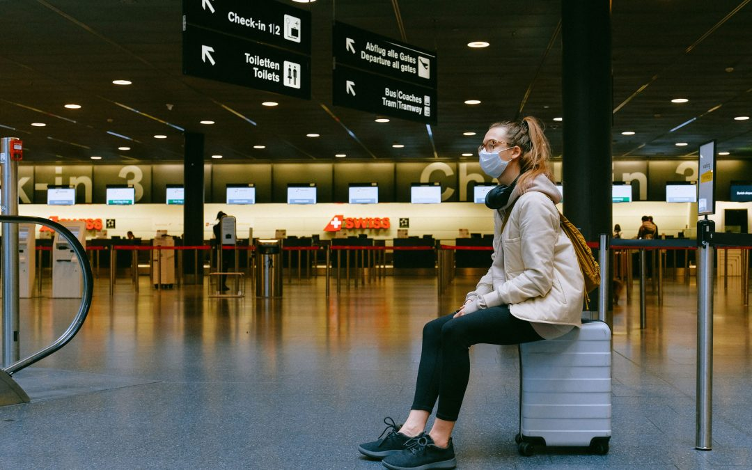 Travelling After the Pandemic: Interview With a Frequent Traveller