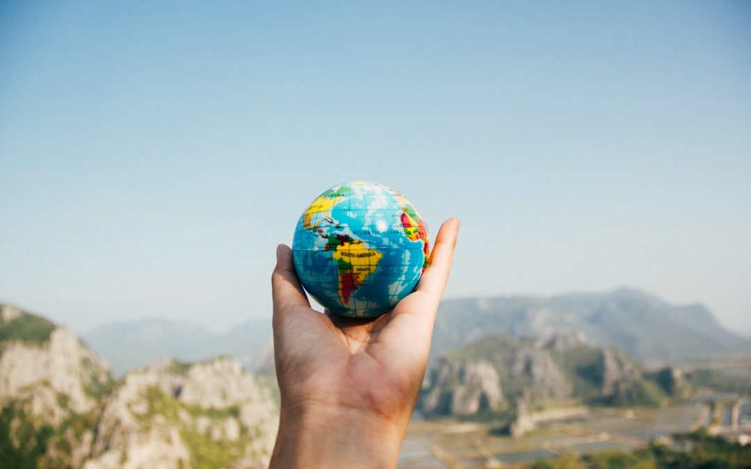 How to Make Your Travel More Environmentally Friendly